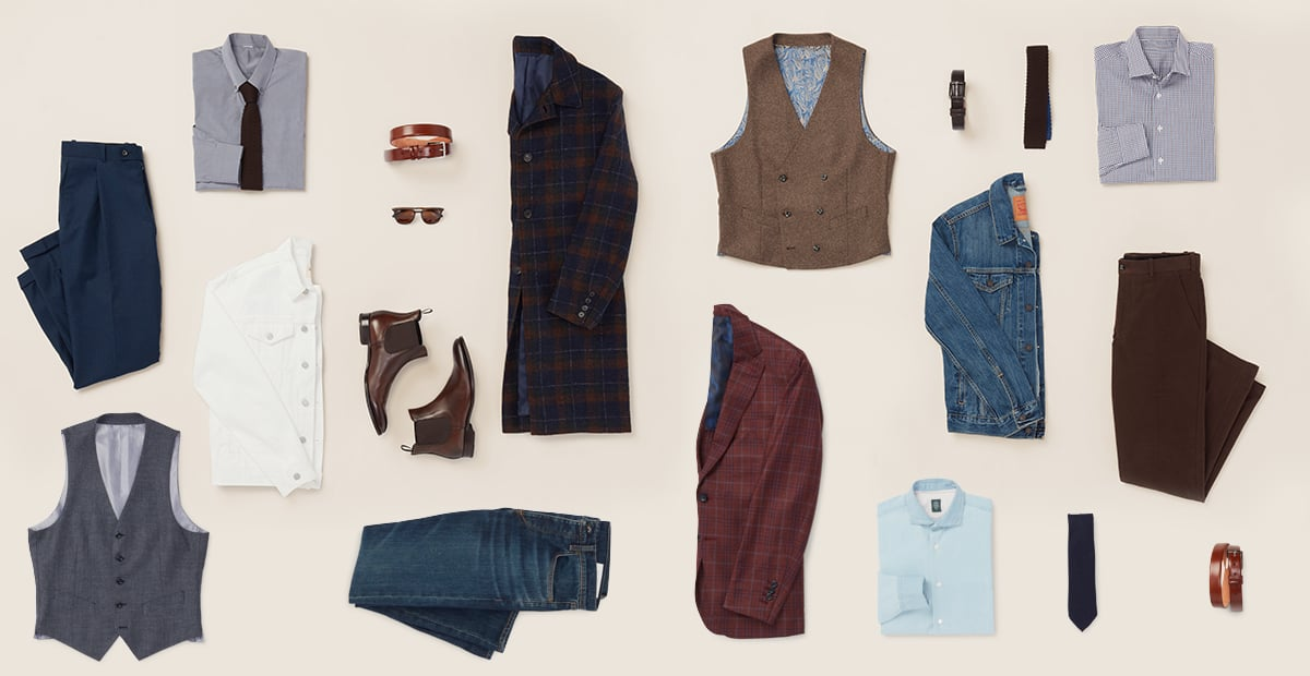 5 Reasons to Try Trunk Club Custom