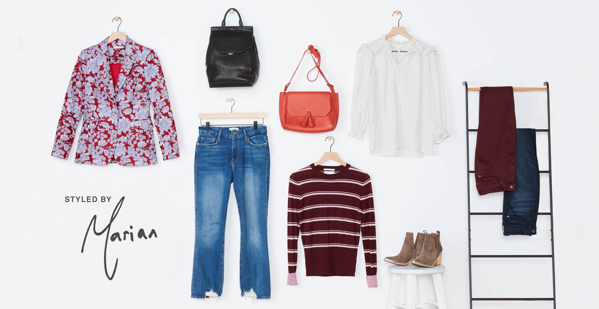 6 Essential Items for Fall