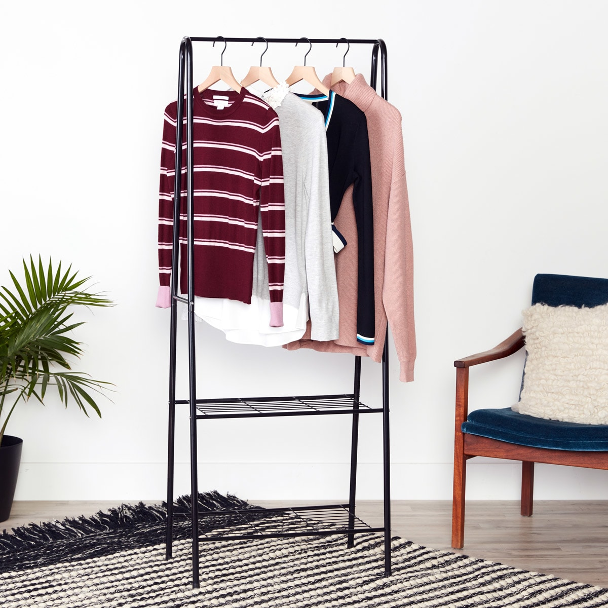 Women's sweaters for fall