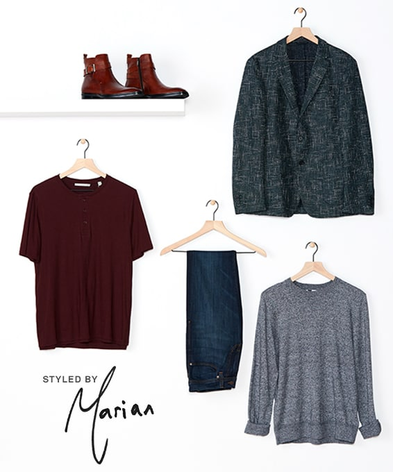 Everything You Need for Fall