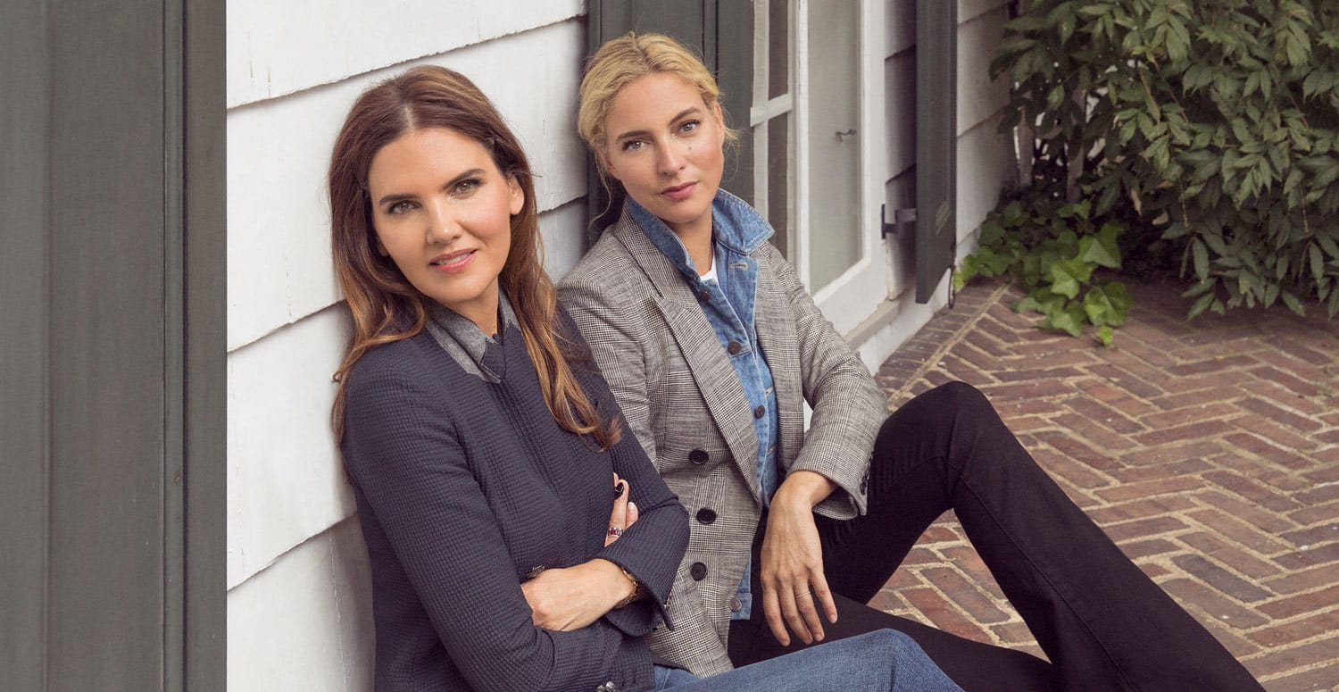 Meet the Founders of Veronica Beard