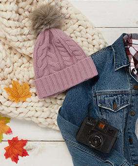 Functional (and Cute!) Outfits for the Great Outdoors