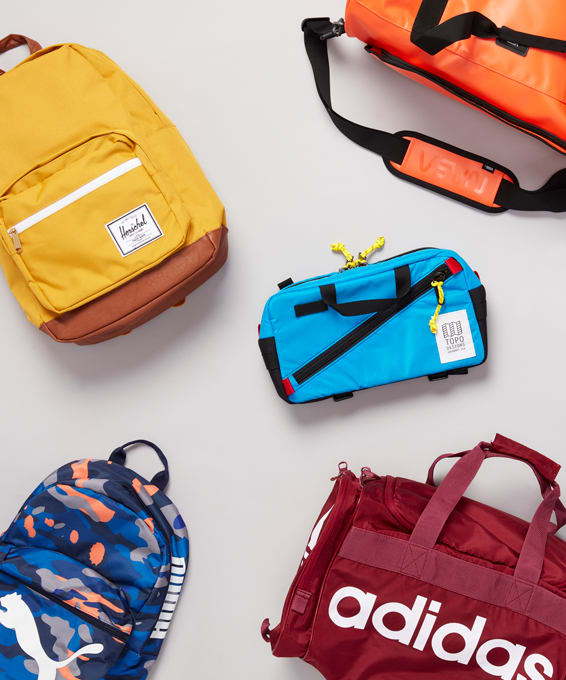 Upgrade Your Athletic Bag