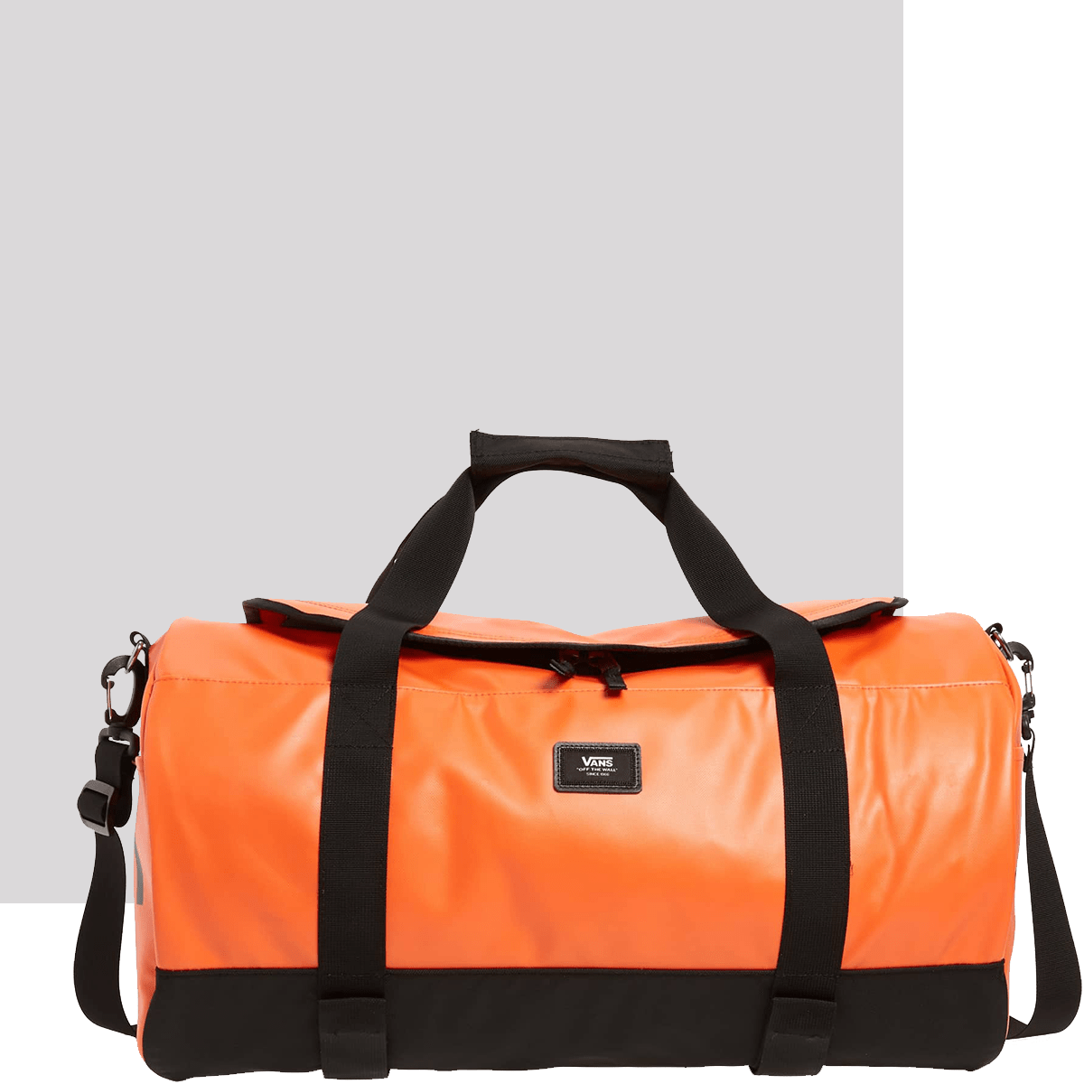 Vans Duffel Bag