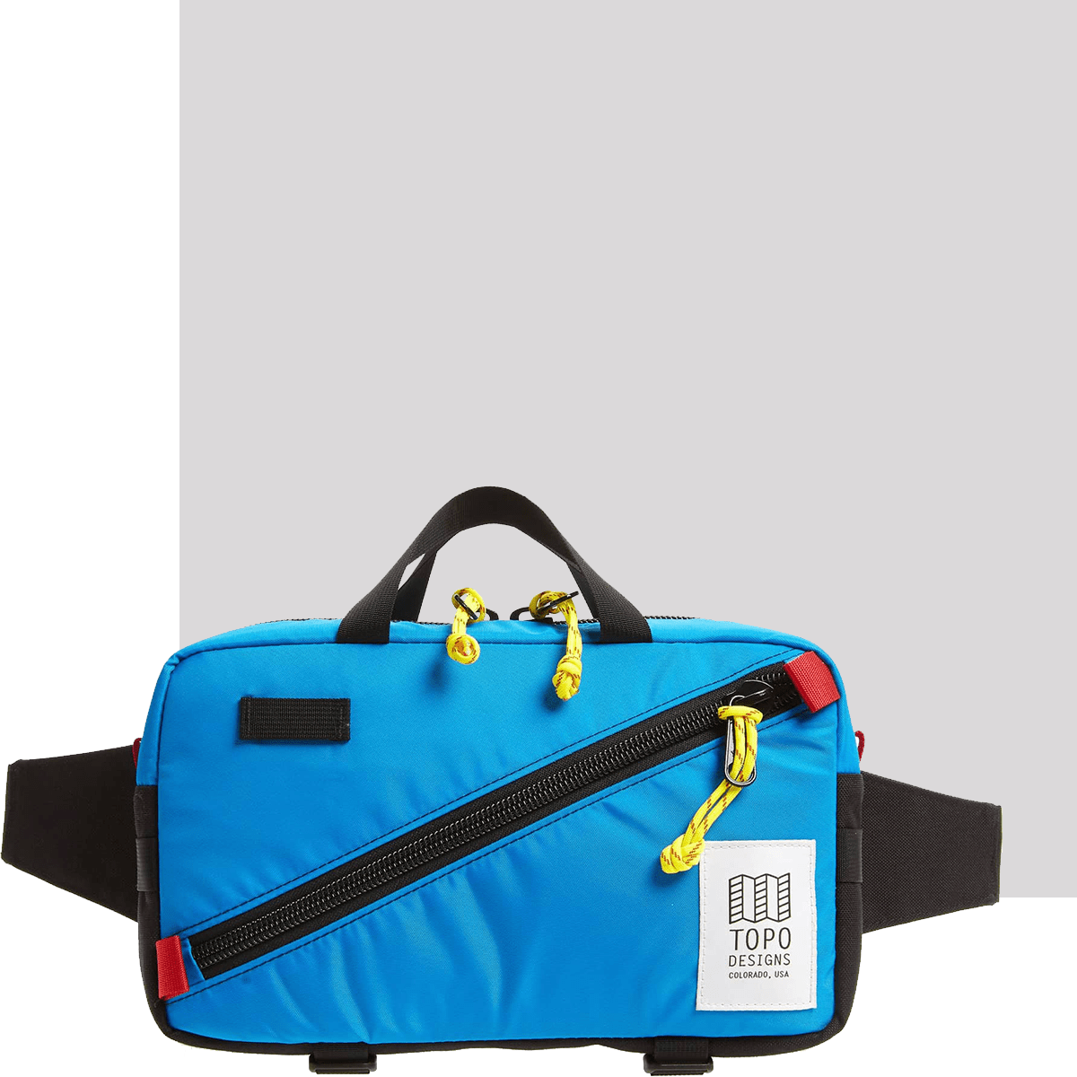 Quick Pack Convertible Bag