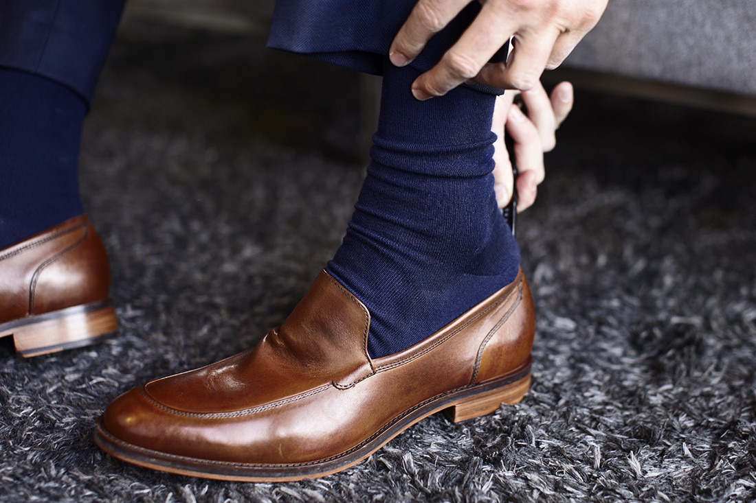 Trunk Club Shoes