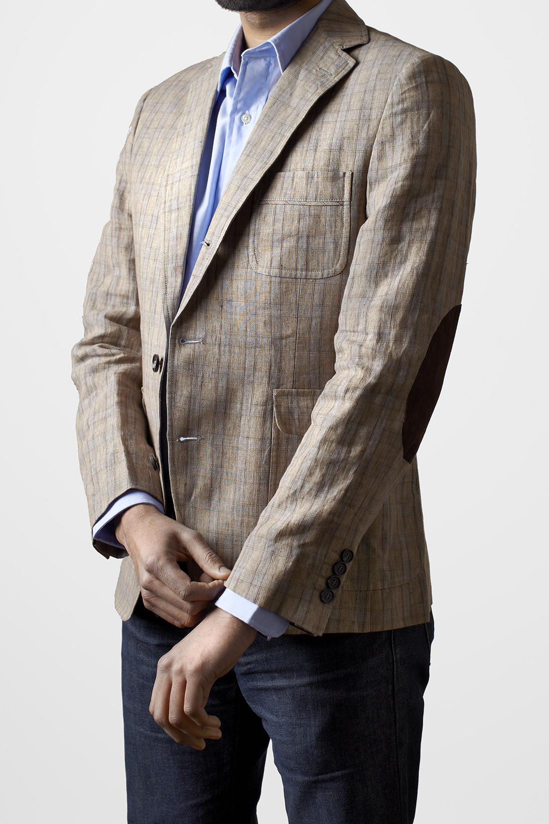 Blazer Jeans Trunk Club