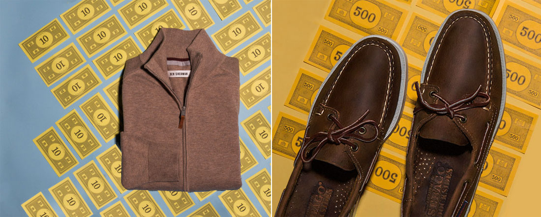 Feature App 4 for Under $400 Fashion Chicago Trunk Club