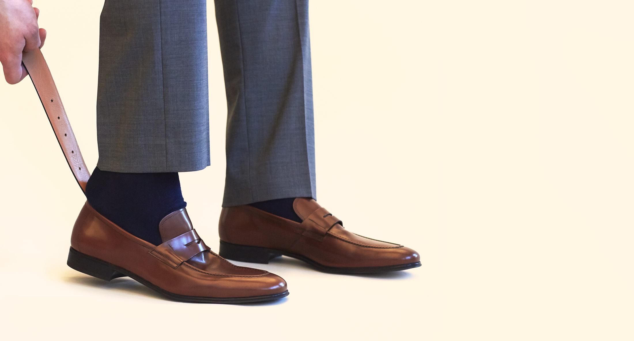 How To Protect Dress Shoes When Traveling