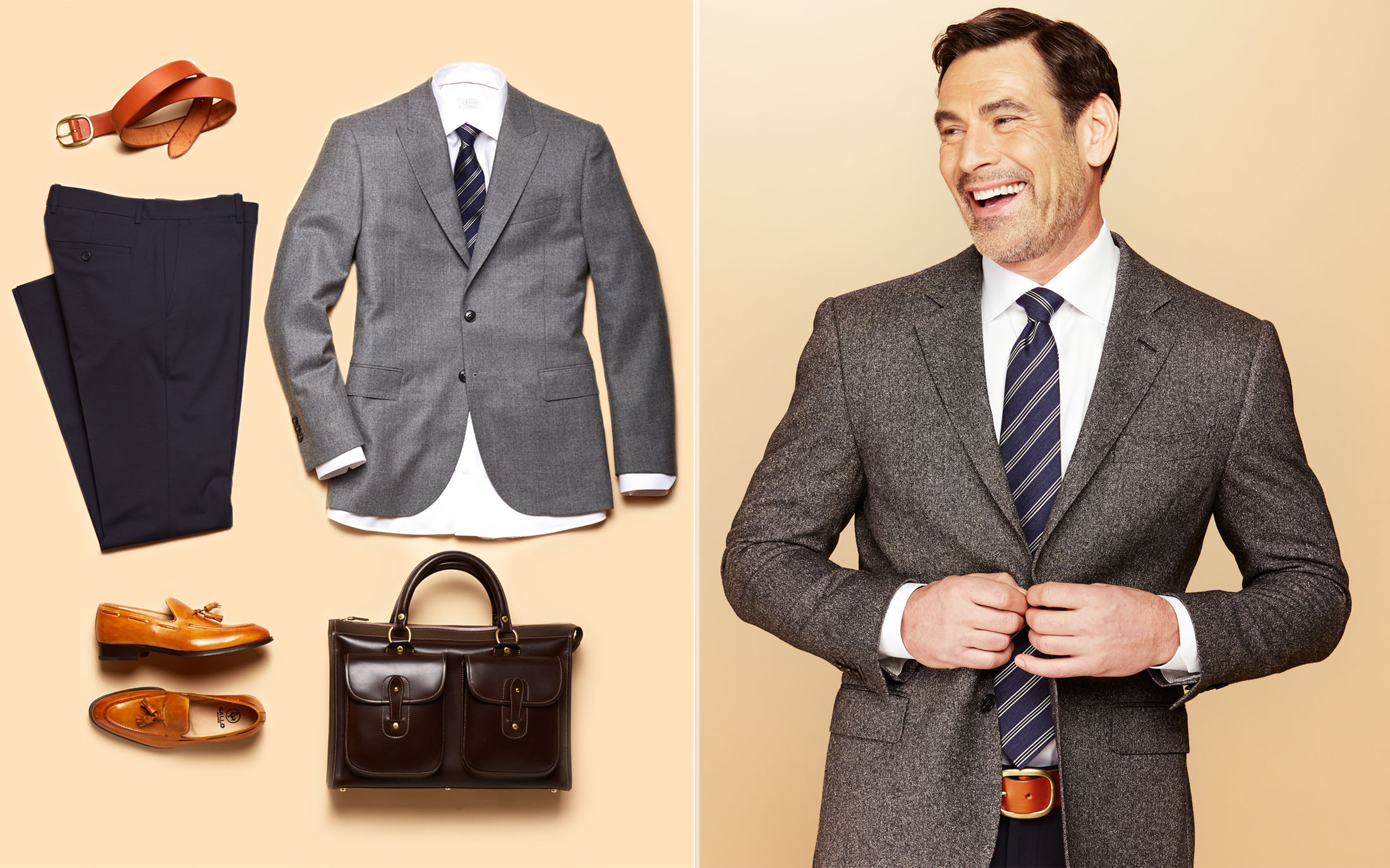 formal business meetings How to dress at workplace, business or at office meetings dressing tips inspired by russian designer valentin yudashkin's formal wear collection perfect.