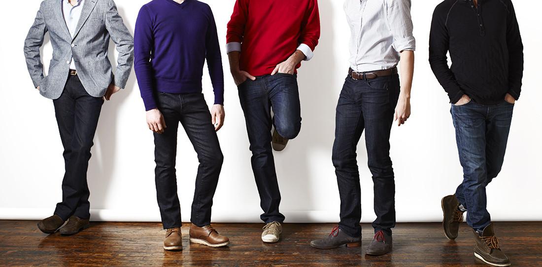 Mens Clothing Like Trunk Club