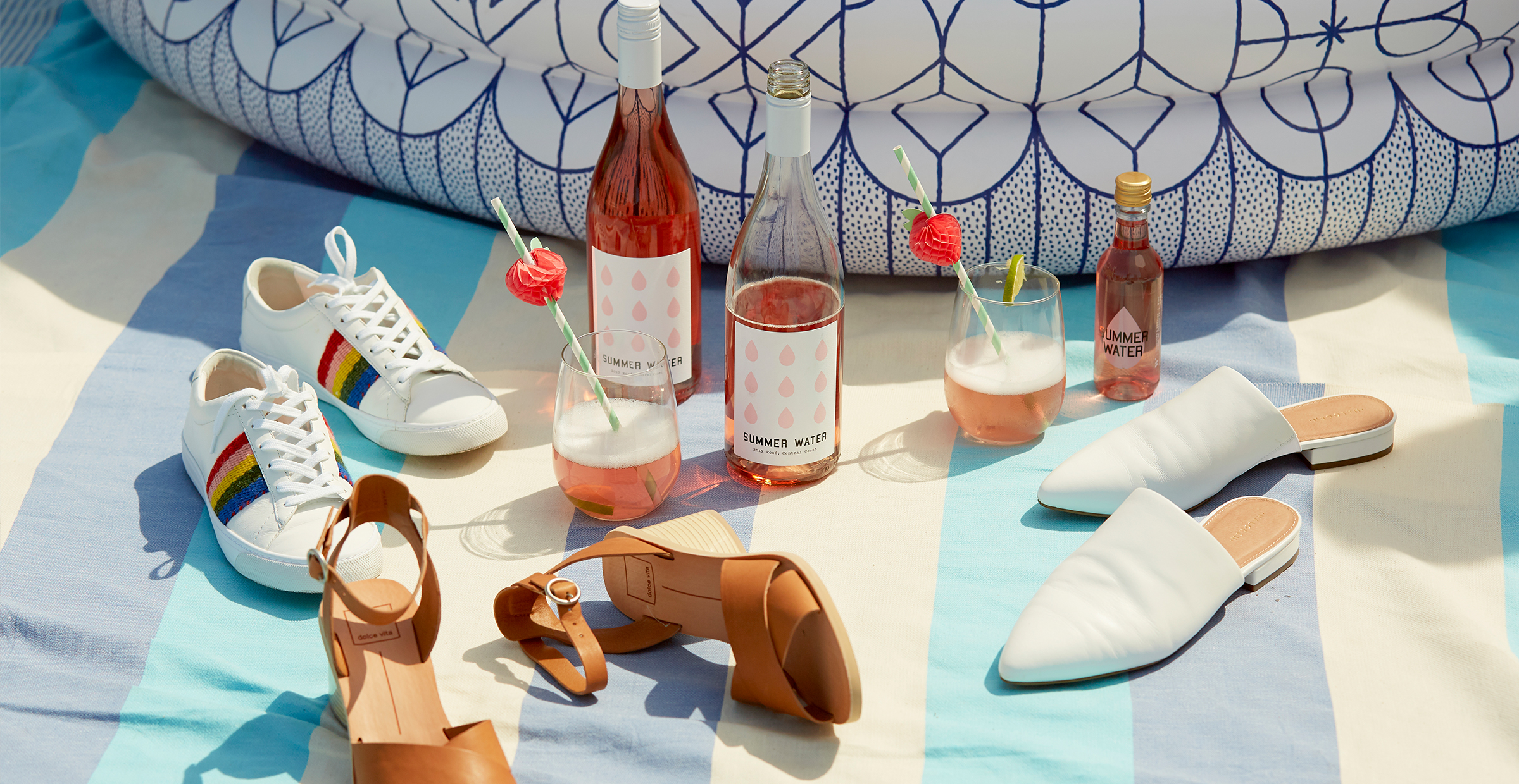 Winc's Frosé Is the Only Drink You Need This Summer