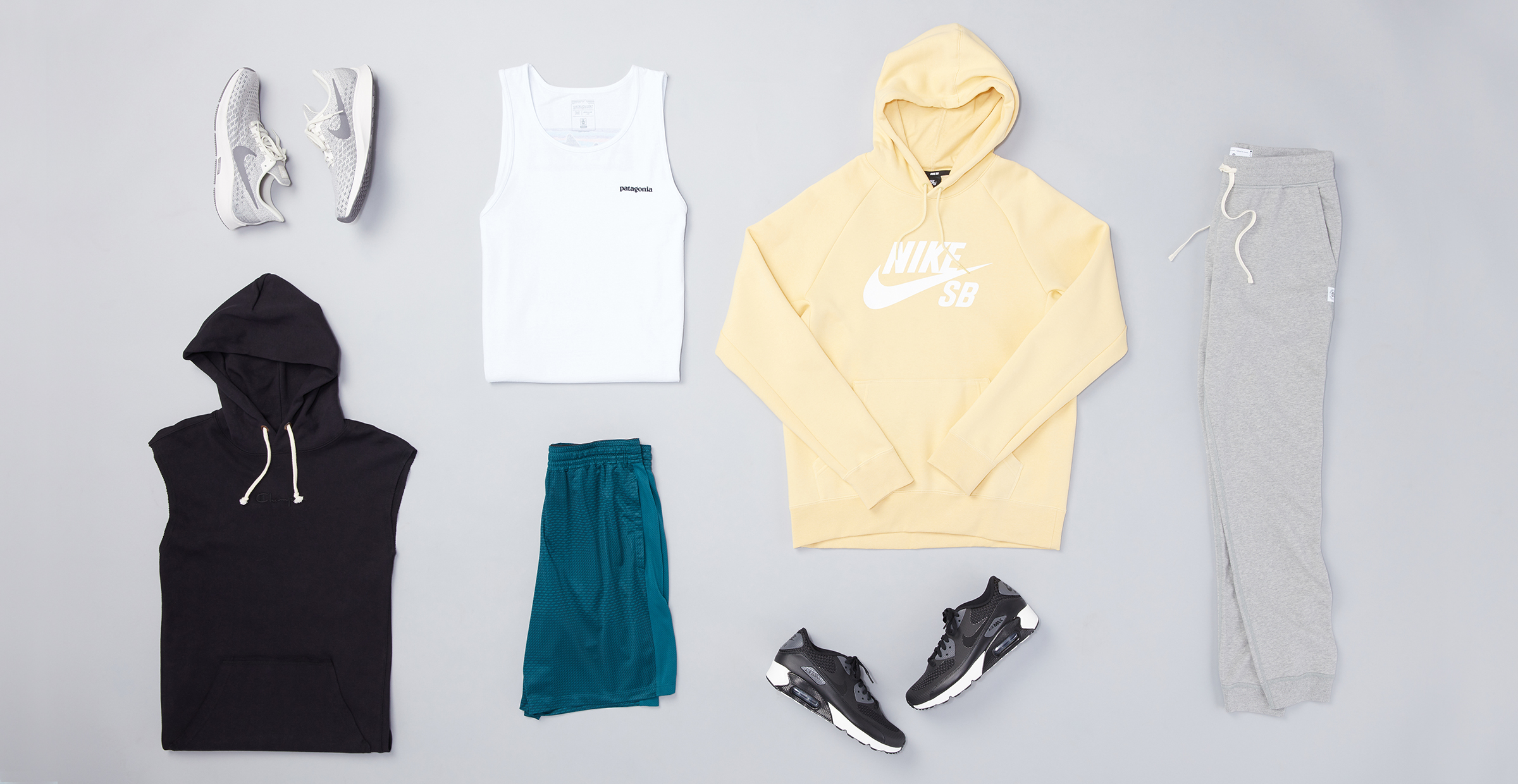 It's Time to Refresh Your Activewear