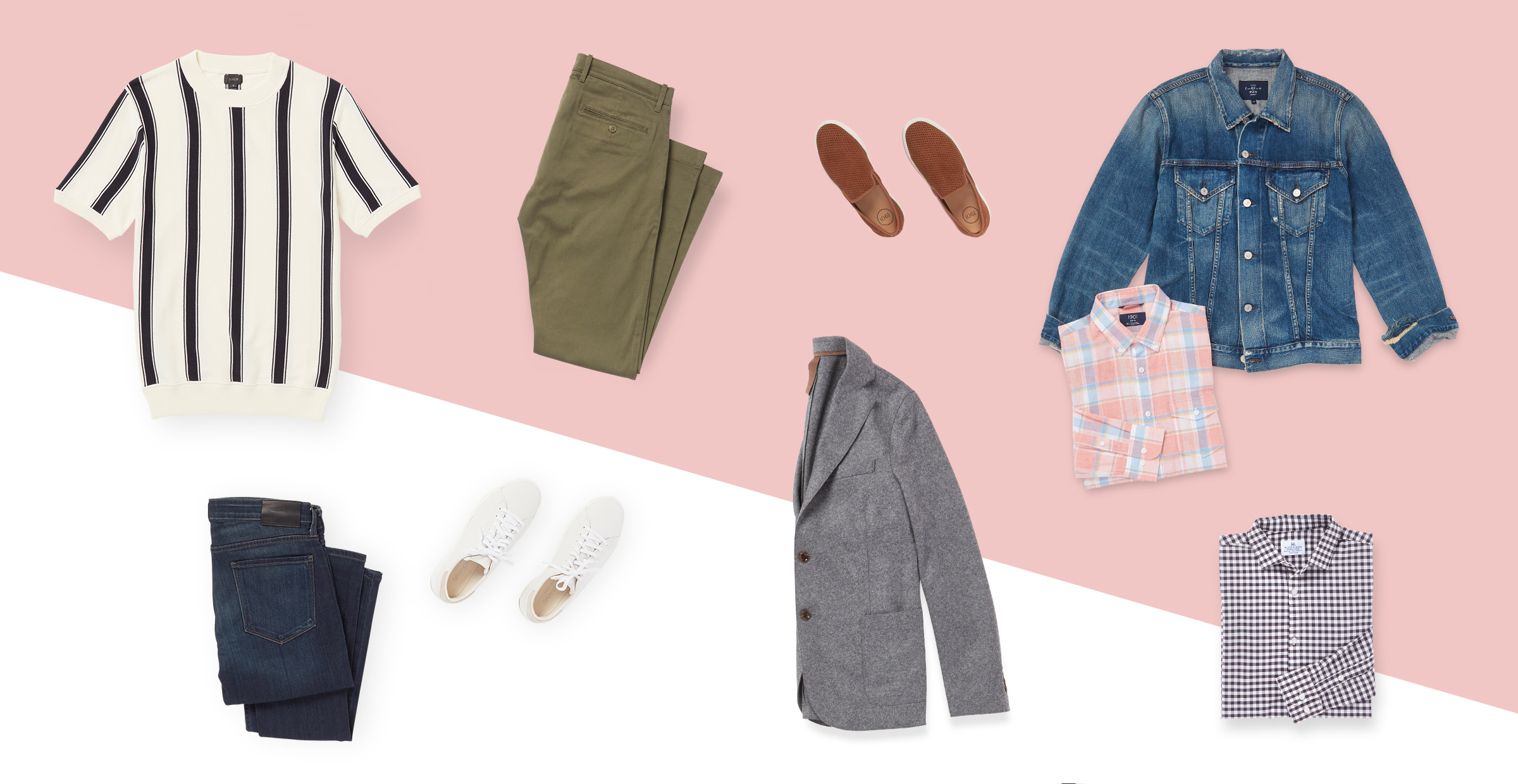 What to Wear to Happy Hour: Outfit Ideas | Trunk Club