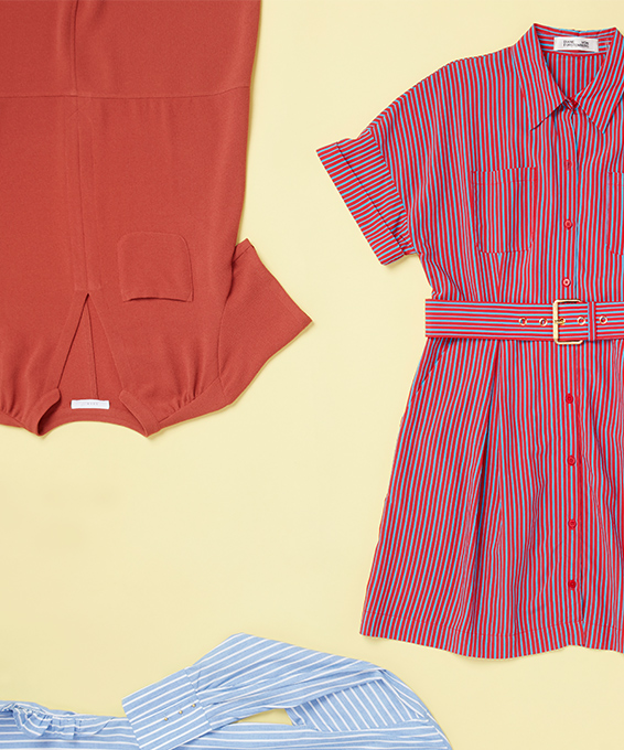 3 Shirtdress Styles and How to Wear Them