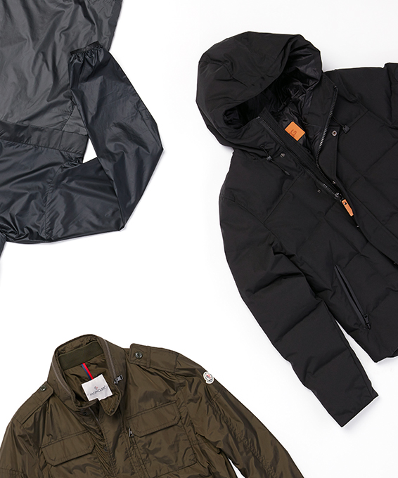 The Parka: Where Function Meets Fashion
