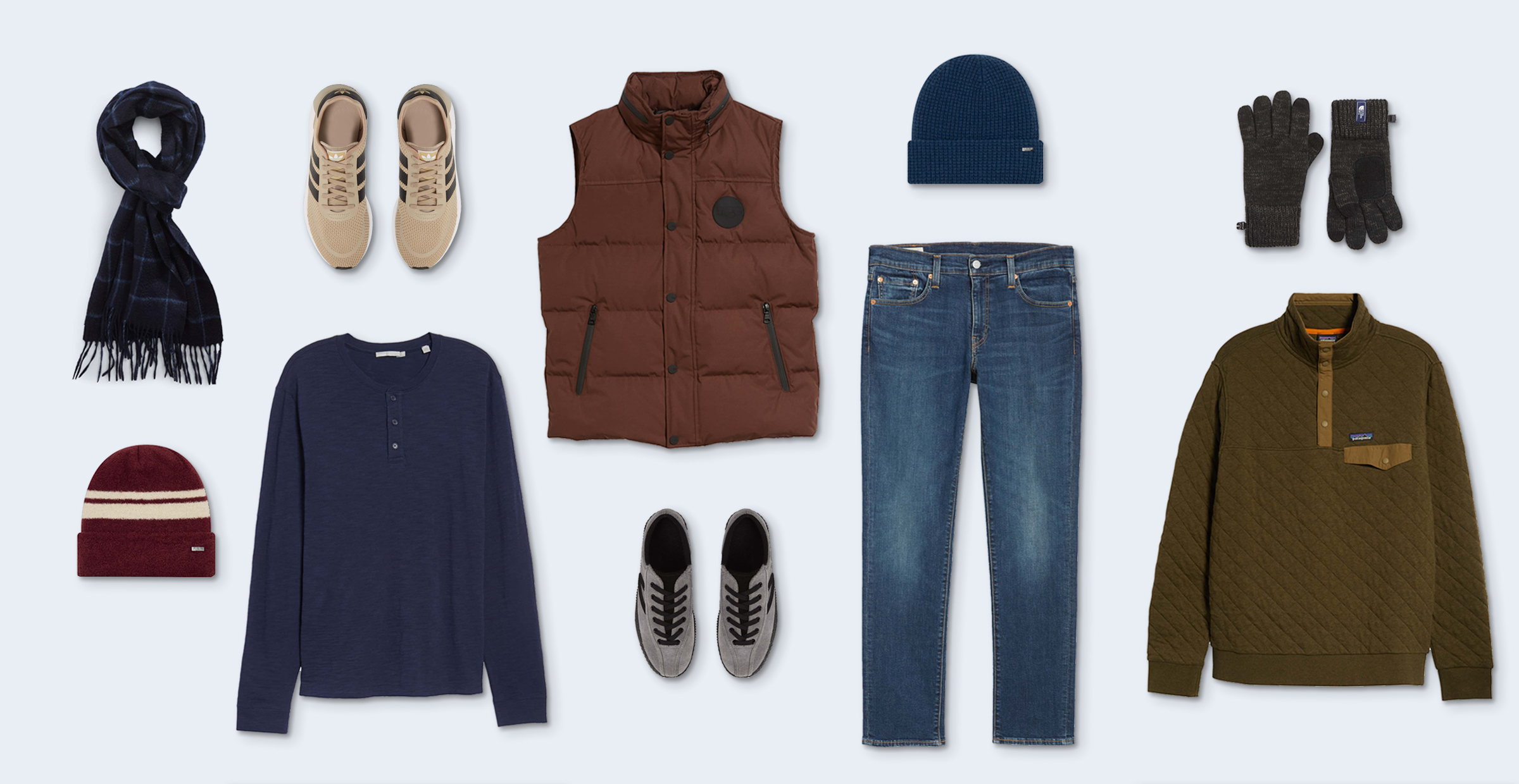 What to Wear During Tailgate Season