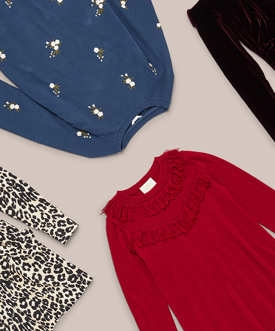 3 Kinds of Fall Dresses to Wear Now