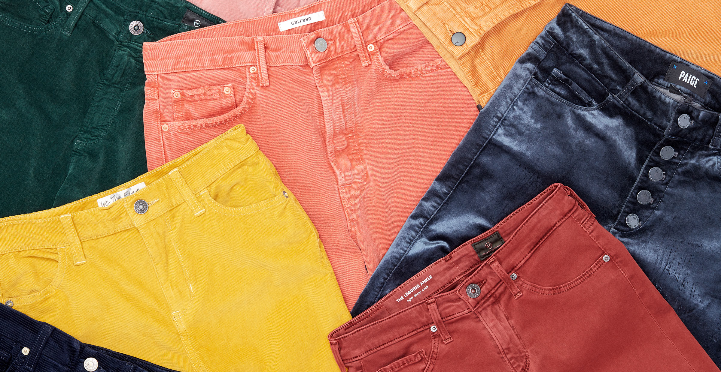 e889b4967b New Jeans for the New Season