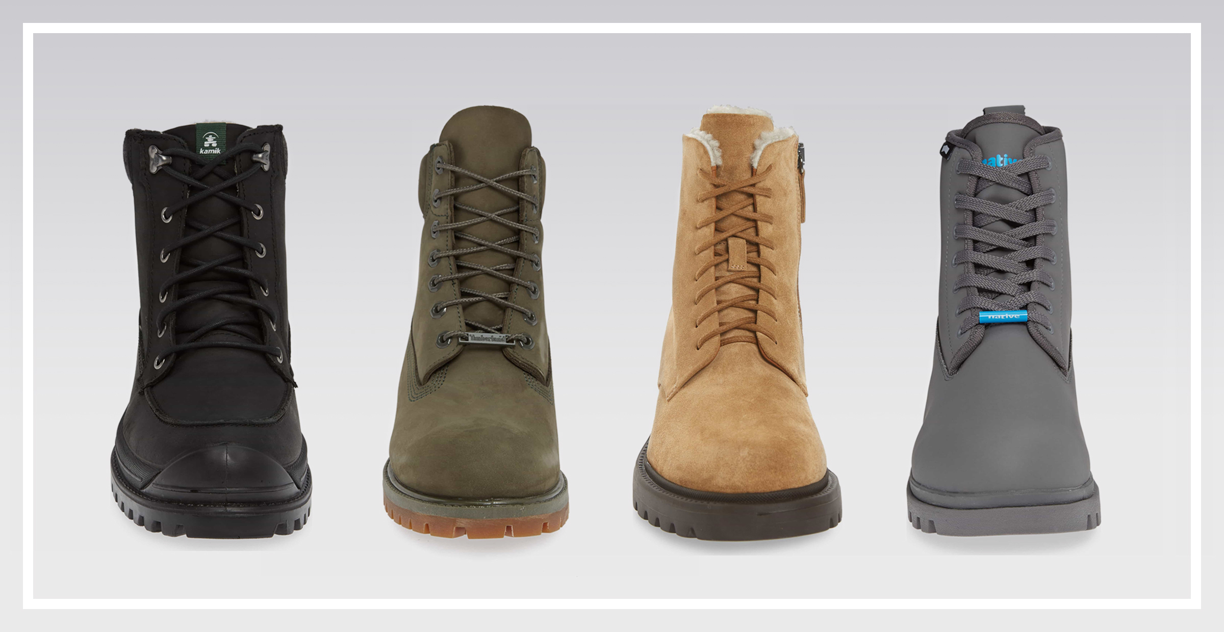Winter Boots That Won't Fail You