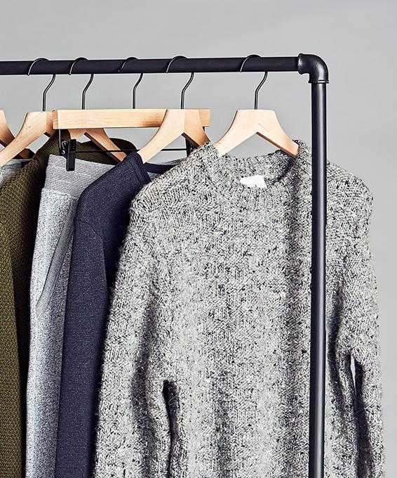 Cozy Clothes for Holiday Lounging