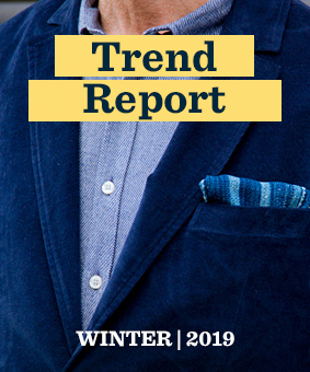 Winter Trend Report