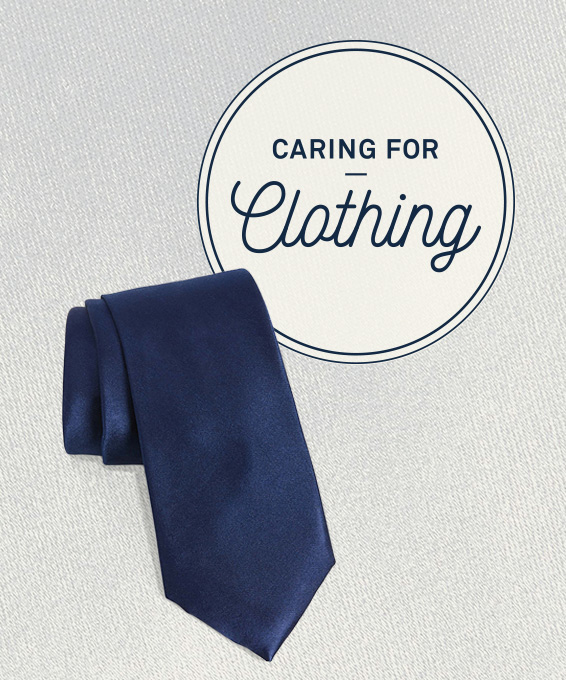 Caring for Clothing: Silk