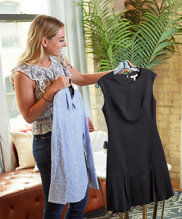 5 Reasons to Hire a Personal Clothing Stylist