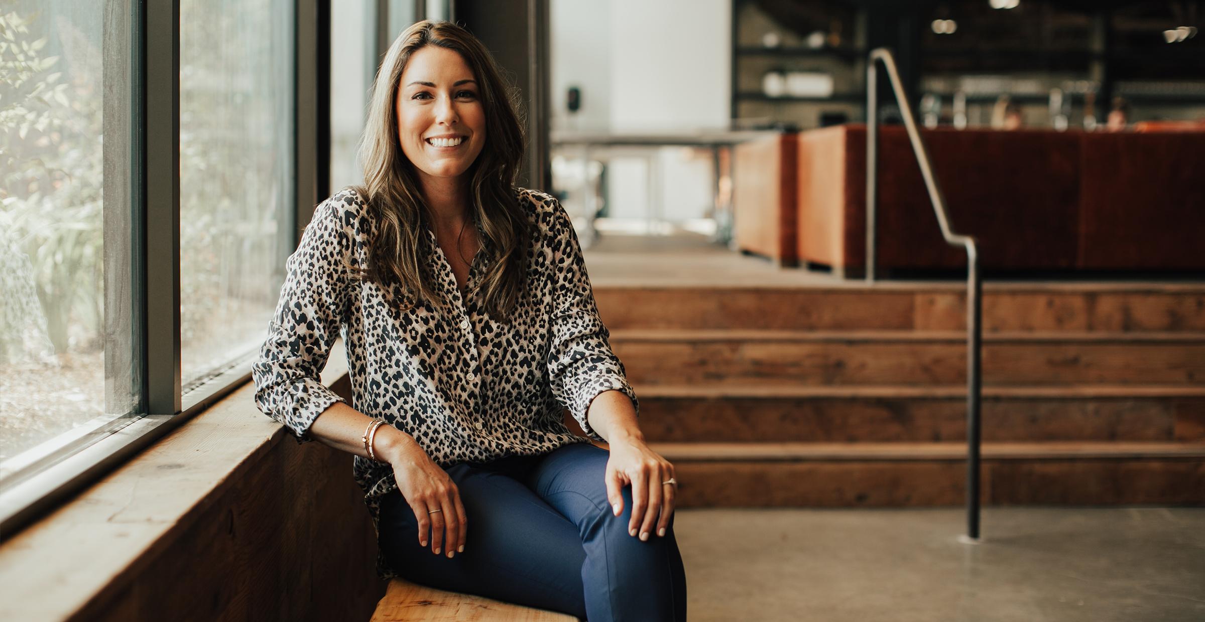 Women Who Work: Lauren McGoodwin
