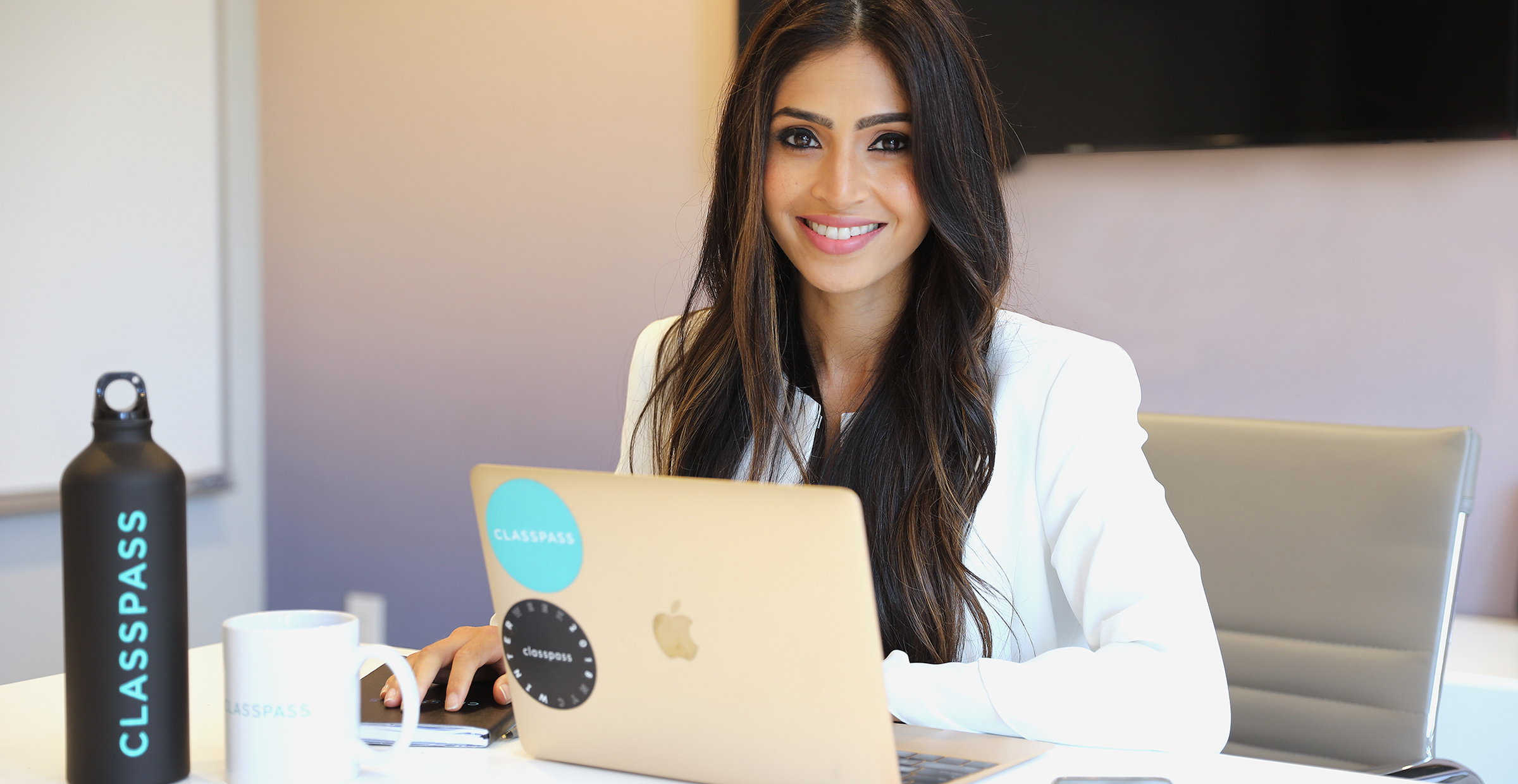 Women Who Work: Payal Kadakia