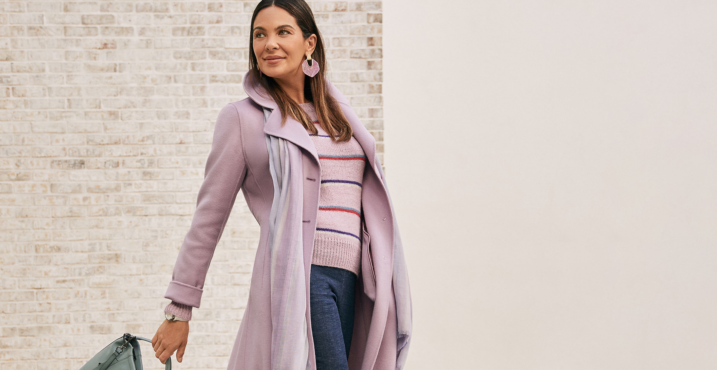 Mood-Boosting Colors To Wear This Spring