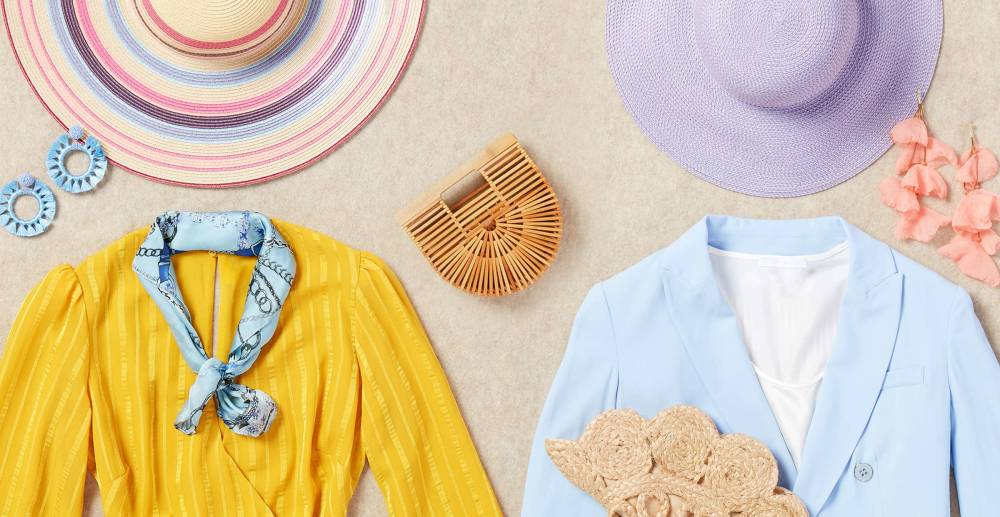Fun and Flirty Looks for the Kentucky Derby