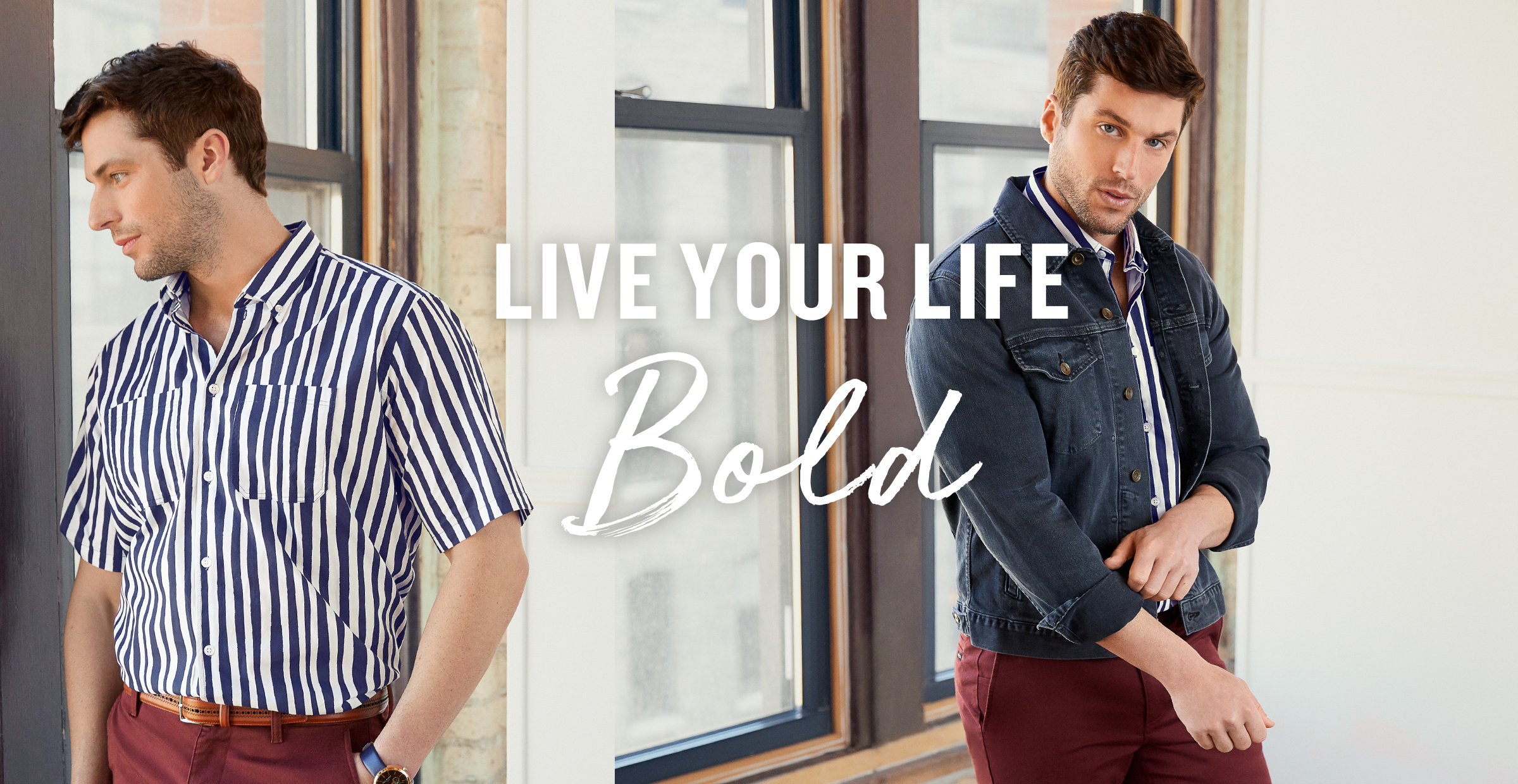 3 Bold Looks for Spring
