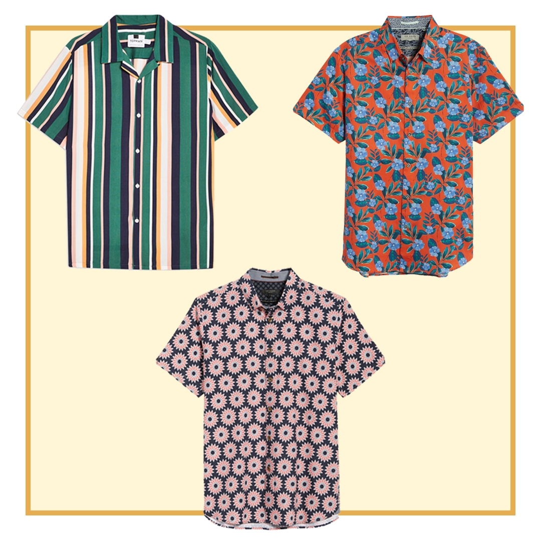 Easy-to-Wear Men's Summer Fashion Trends for 2019 | Trunk Club