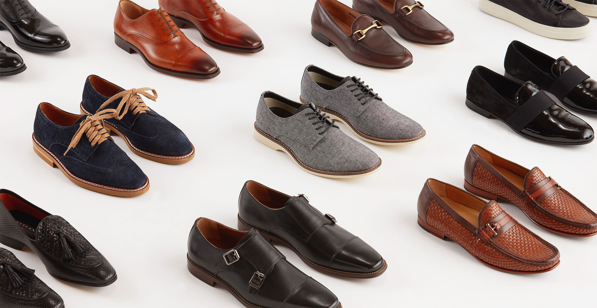 Dapper Shoes for Wedding Season