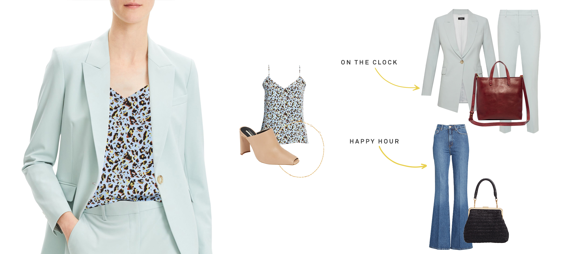 office dinner outfit ideas