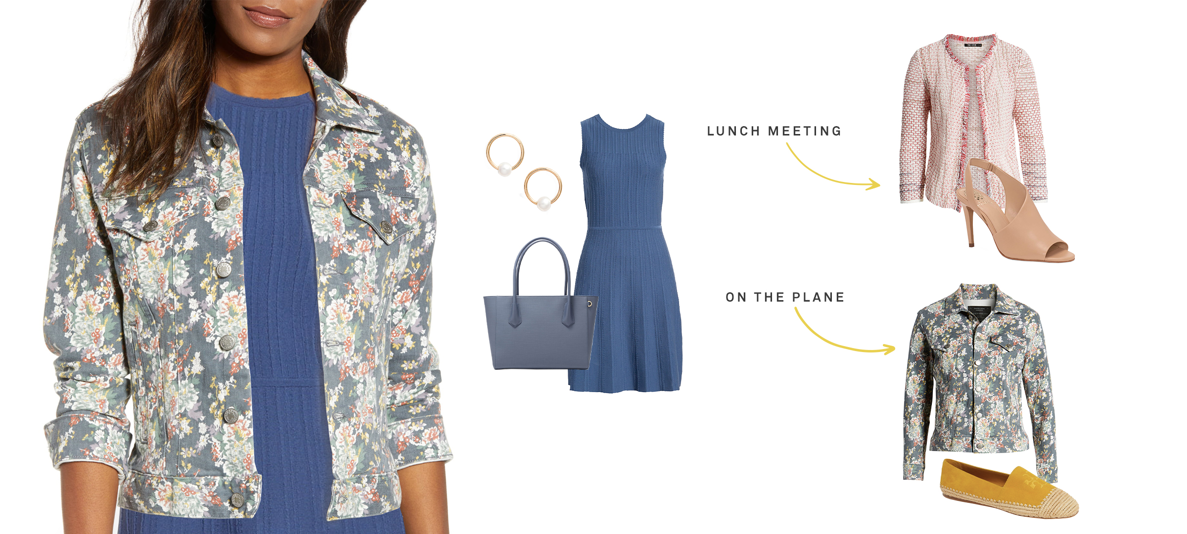 business lunch outfit ideas