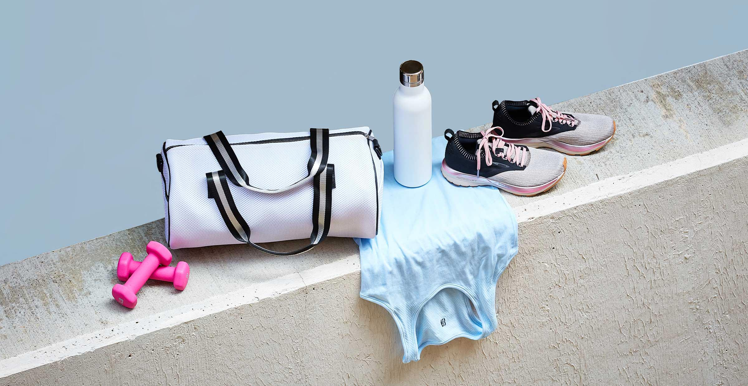 Fitness Wear to Inspire Your Summer Workout