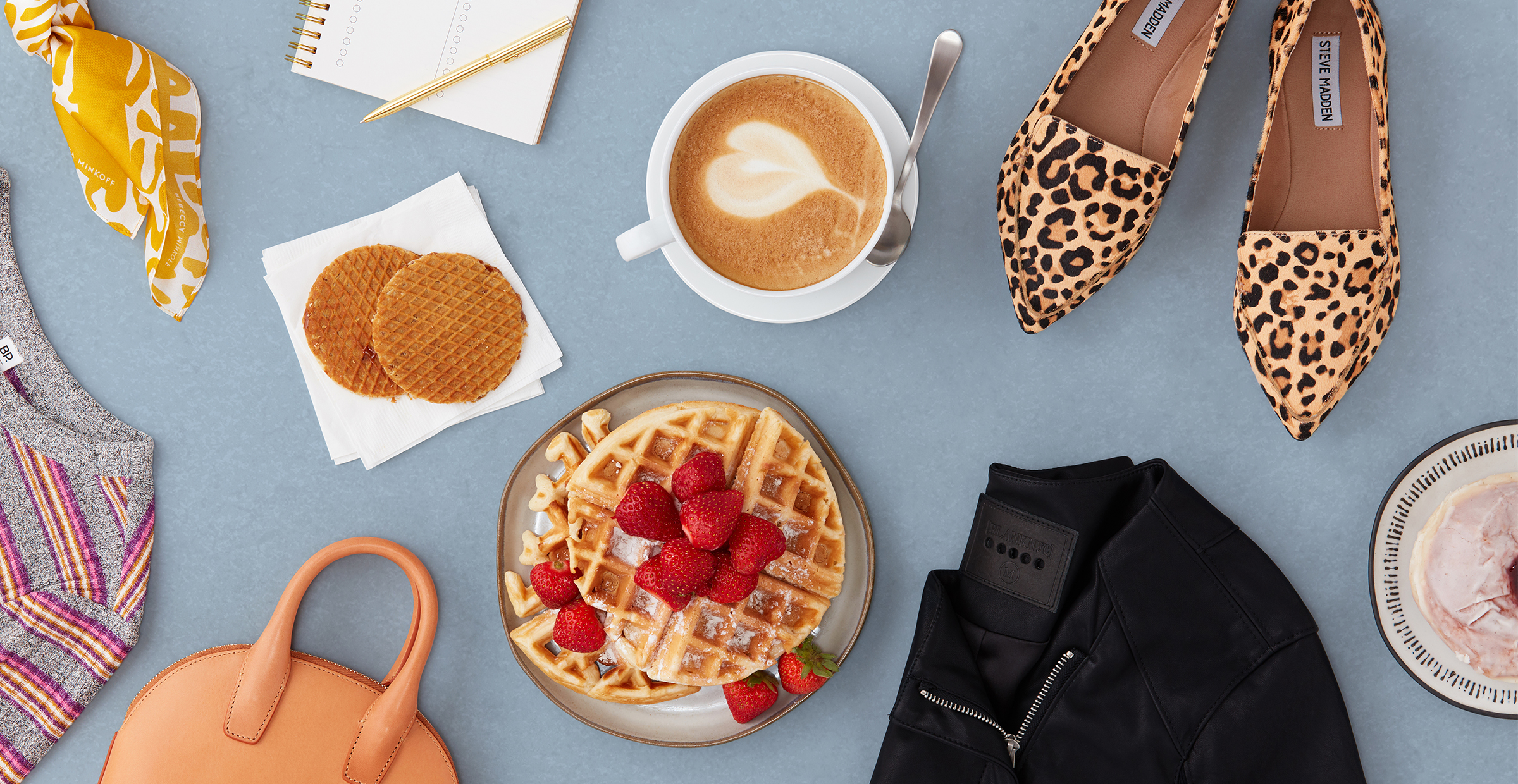 What to Wear to Brunch: 3 Fall Outfit Ideas