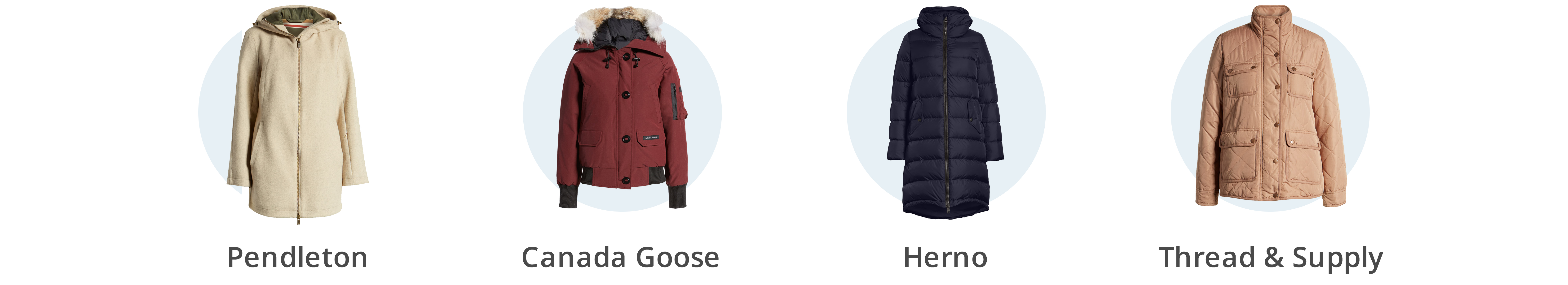 Women's heavy winter coats