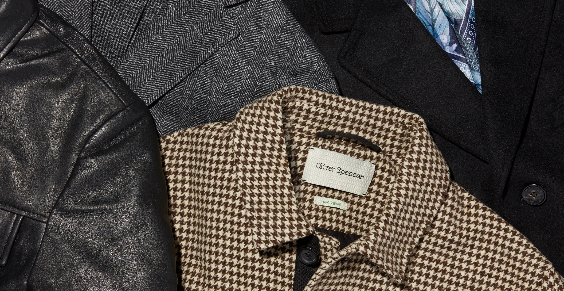 The Essential Winter Work Outfits for Men