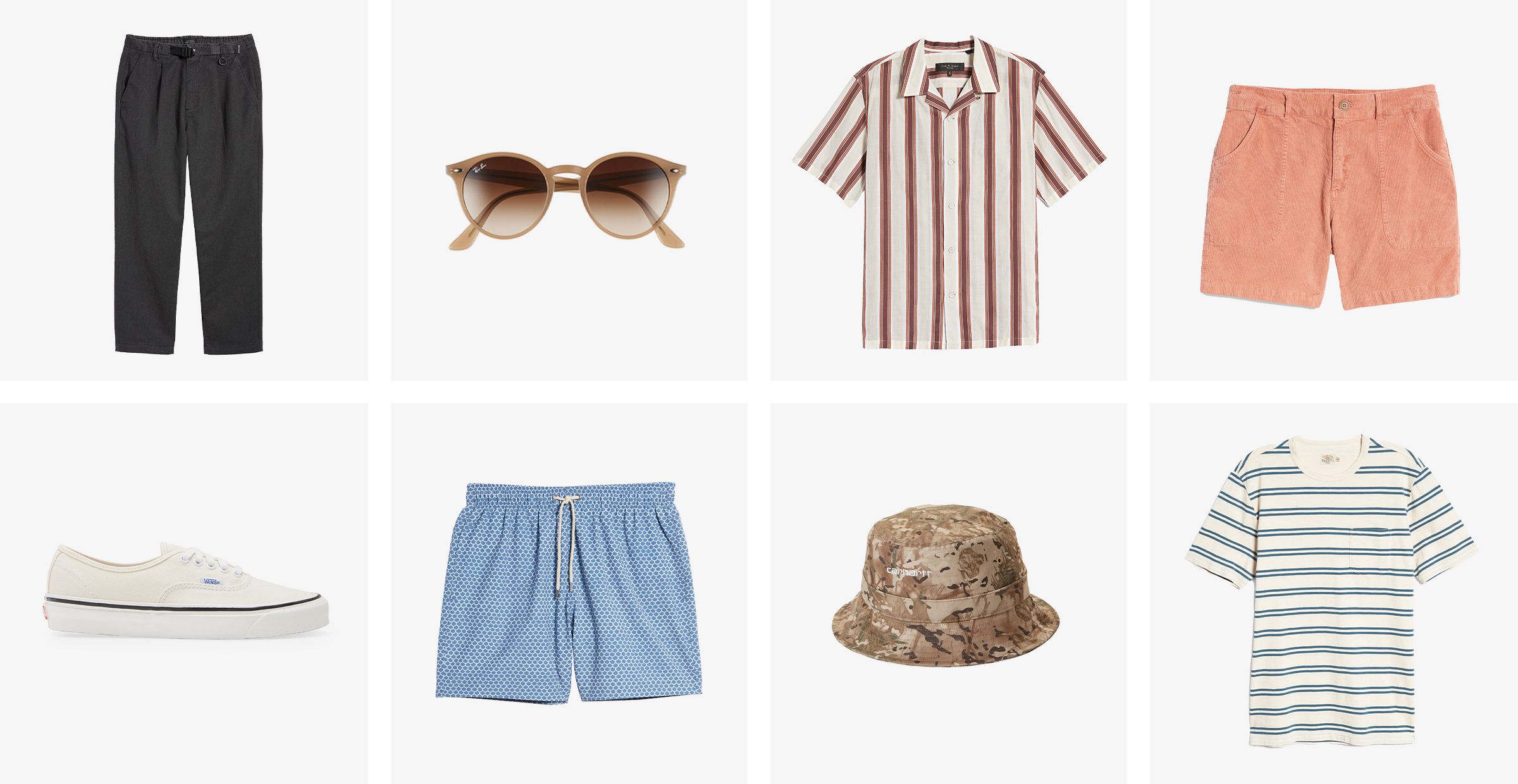 Summer Party Outfit Ideas