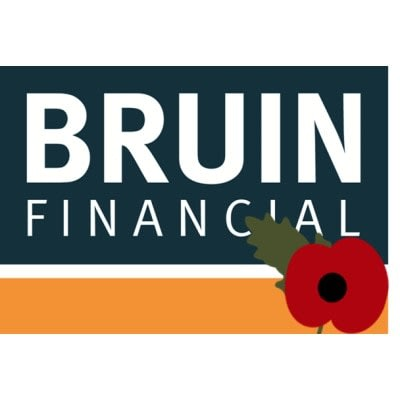 BRUIN Financial ★ A Sunday Times 100 Best Small Company