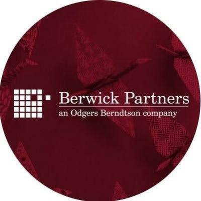 Berwick Partners (an Odgers Berndtson company)