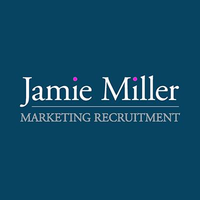 Jamie Miller Marketing Recruitment
