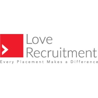 Love Recruitment Ltd