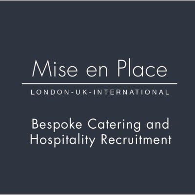 Mise en Place Catering and Hospitality Recruitment