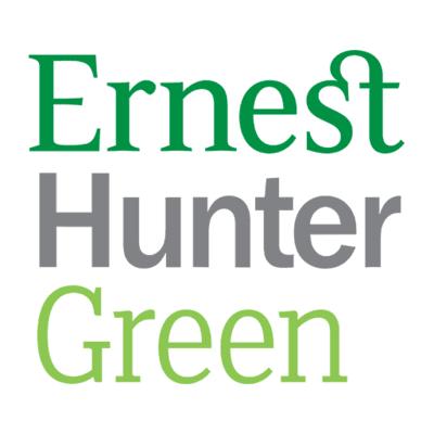 Ernest Hunter Green
