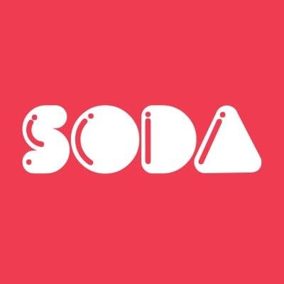 Trust In SODA Ltd
