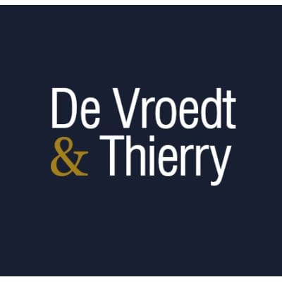 De Vroedt en Thierry   Executive Search & Leadership Consultancy